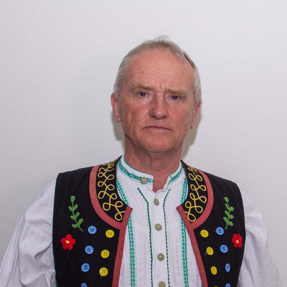 Albert Antolík
