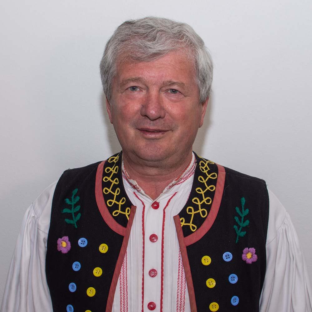 Ladislav Ferik