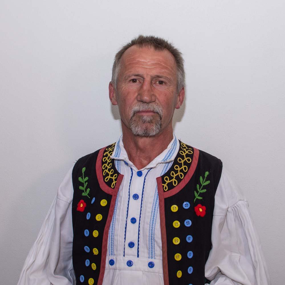 Ing. Jozef Boško