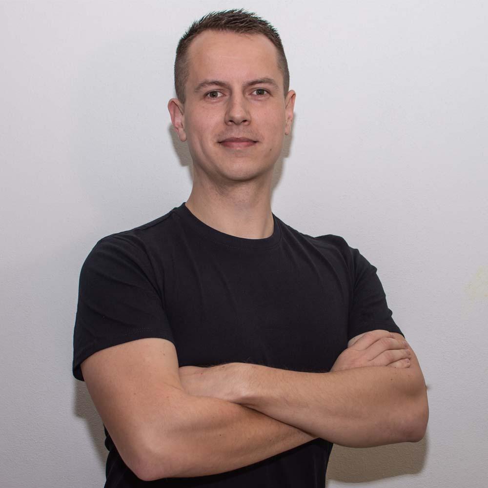 Michal Gnip