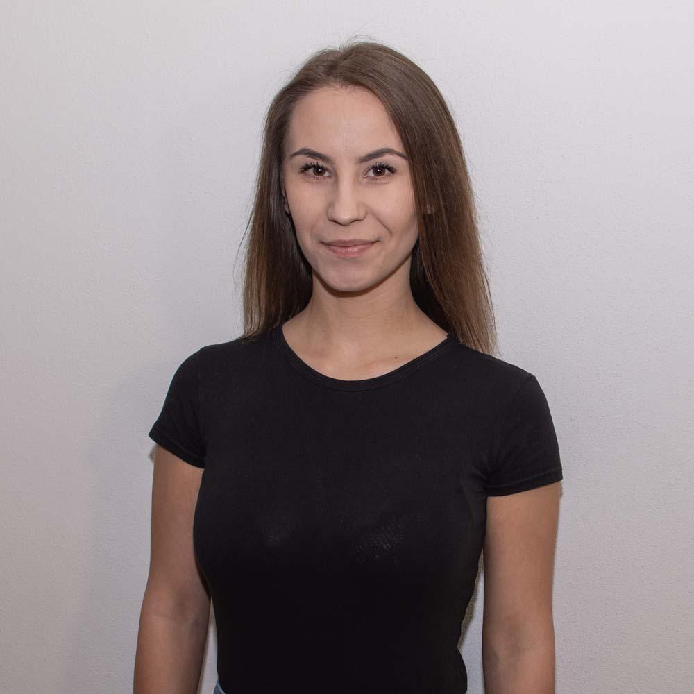 Martina Karoľová