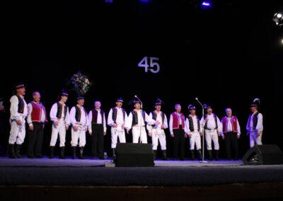 45. výročie FS CHEMLON