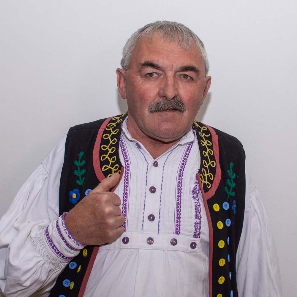 Ing. Jozef Ducko