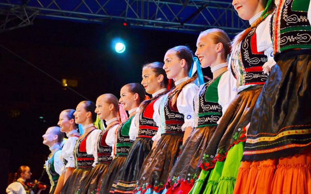 Galati – Rumunsko CIOFF