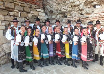 Aheloy – Bulharsko