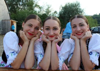 Stará Ľubovňa – Rusínske trojdnie
